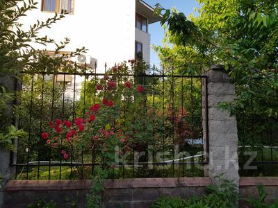 9-комнатный дом, 520 м², 10 сот., мкр Мамыр — Шаляпина за 185.2 млн 〒 в Алматы, Ауэзовский р-н — фото 10