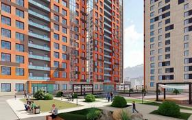 2-комнатная квартира, 66 м², 15/18 этаж, Абая — Брусиловского за 30.7 млн 〒 в Алматы, Бостандыкский р-н