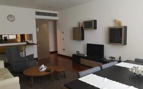 3-комнатная квартира, 130 м² помесячно, Аль-Фараби 77/3 за 1.5 млн 〒 в Алматы, Бостандыкский р-н