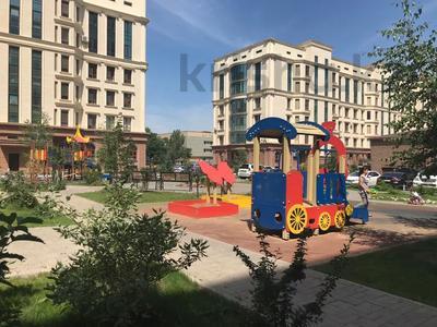 4-комнатная квартира, 152 м², 2/5 этаж, Сыганак 14/1 за 83 млн 〒 в Нур-Султане (Астана), Есиль р-н — фото 4