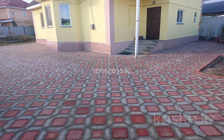 4-комнатный дом, 127.6 м², 8 сот., Батыр Баян 3 за 31.1 млн 〒 в
