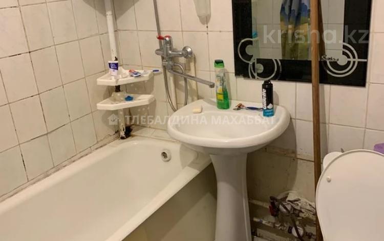 2-комнатная квартира, 43 м², 4/5 этаж, мкр Орбита-2, Навои — Аль-Фараби за 19.8 млн 〒 в Алматы, Бостандыкский р-н