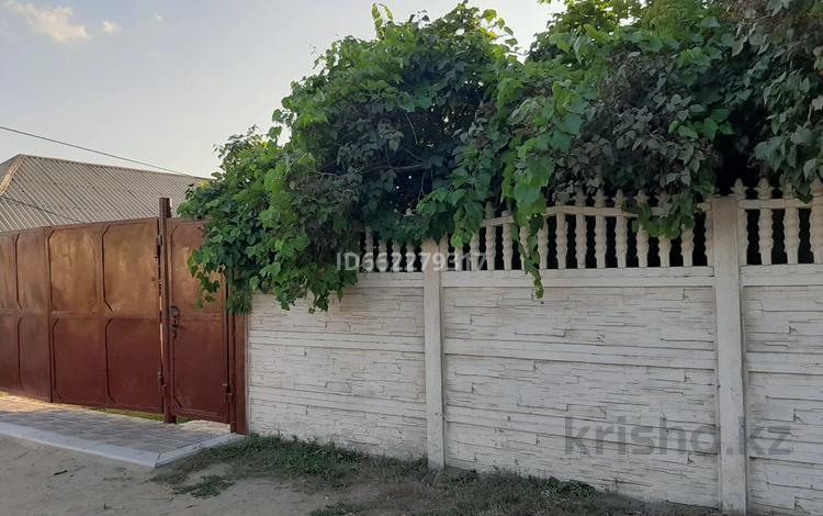 4-комнатный дом, 96 м², 5 сот., Лебяжинская — Радищева за 12.5 млн 〒 в Павлодаре
