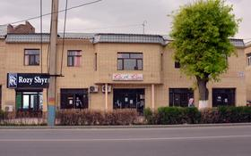 Здание, площадью 300 м², Султанбека Кожанова 3 за 130 млн 〒 в Туркестане