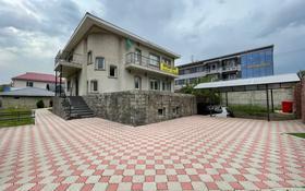 10-комнатный дом, 450 м², 10 сот., мкр Калкаман-2 187б за 200 млн 〒 в Алматы, Наурызбайский р-н