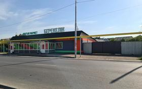 Магазин площадью 215 м², Мкр Туркестан 35А за 129 млн 〒 в Алматы, Алатауский р-н