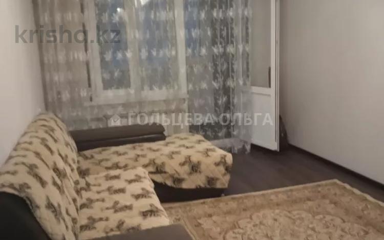 2-комнатная квартира, 44 м², 3/5 этаж помесячно, мкр Аксай-2 5 за 120 000 〒 в Алматы, Ауэзовский р-н