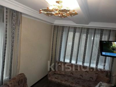 1-комнатная квартира, 33 м², 3/4 этаж посуточно, Бухар жырау 72 за 5 000 〒 в Караганде — фото 2