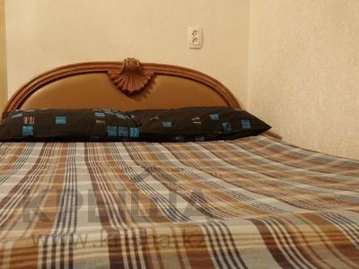 1-комнатная квартира, 33 м², 3/4 этаж посуточно, Бухар жырау 72 за 5 000 〒 в Караганде — фото 5