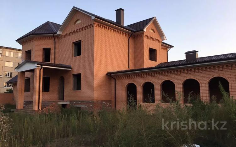 7-комнатный дом, 480 м², 10 сот., Дзержинского за 38 млн 〒 в Костанае
