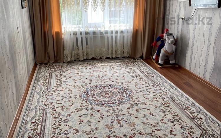 3-комнатная квартира, 55 м², 5/5 этаж, Корчагина за 13.9 млн 〒 в Рудном