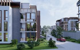 4-комнатная квартира, 128.4 м², Арайлы 2/12 за ~ 83.5 млн 〒 в Алматы, Бостандыкский р-н