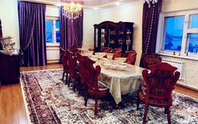 8-комнатный дом посуточно, 500 м², 6 сот., Агрогородок за 100 000 〒 в Нур-Султане (Астана), Сарыарка р-н