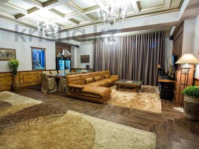 Здание, площадью 1900 м², Диваева 37 за 1.1 млрд 〒 в Алматы, Медеуский р-н — фото 12