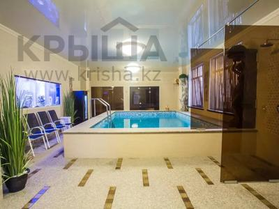 Здание, площадью 1900 м², Диваева 37 за 1.1 млрд 〒 в Алматы, Медеуский р-н — фото 16