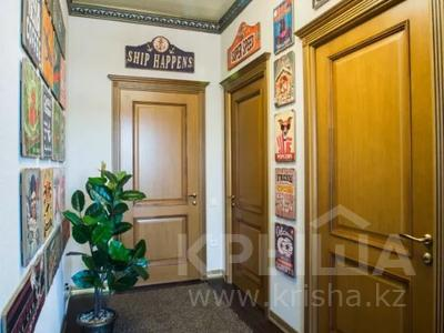 Здание, площадью 1900 м², Диваева 37 за 1.1 млрд 〒 в Алматы, Медеуский р-н — фото 25