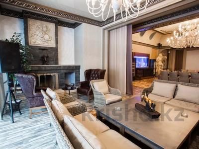 Здание, площадью 1900 м², Диваева 37 за 1.1 млрд 〒 в Алматы, Медеуский р-н — фото 36