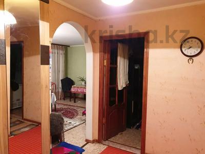 3-комнатная квартира, 60 м², 4/5 этаж, Авиагородок 23 за 9 млн 〒 в Актобе — фото 3