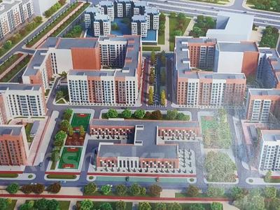 2-комнатная квартира, 71.4 м², 4/9 этаж, 22-4-ая за 24 млн 〒 в Нур-Султане (Астана), Есиль р-н — фото 3