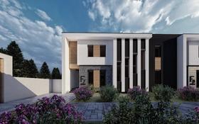 5-комнатный дом, 188.1 м², 30 сот., Нажимеденова 1 за ~ 75.2 млн 〒 в Алматы, Бостандыкский р-н