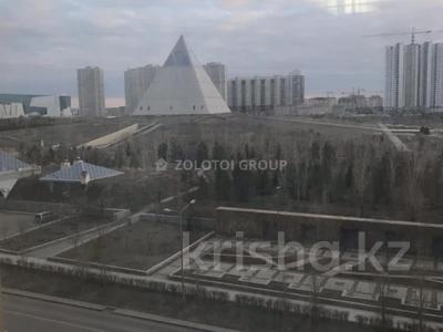 3-комнатная квартира, 100 м² помесячно, Байтурсынова 5 за 270 000 〒 в Нур-Султане (Астана) — фото 10