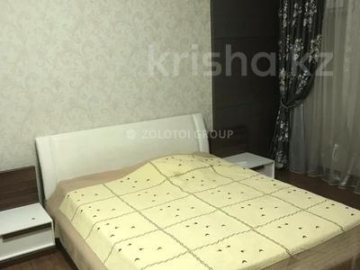 3-комнатная квартира, 100 м² помесячно, Байтурсынова 5 за 270 000 〒 в Нур-Султане (Астана) — фото 5