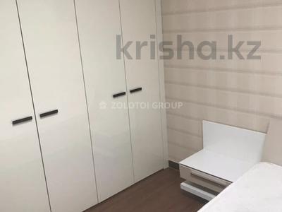 3-комнатная квартира, 100 м² помесячно, Байтурсынова 5 за 270 000 〒 в Нур-Султане (Астана) — фото 3