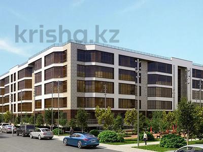 3-комнатная квартира, 95.8 м², мкр Думан-2, мкр Думан-2 25 за ~ 27.1 млн 〒 в Алматы, Медеуский р-н