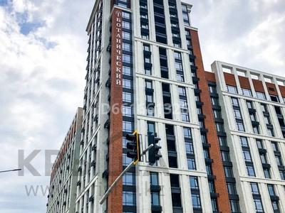 3-комнатная квартира, 105 м², 13/20 этаж помесячно, Сауран 34 за 450 000 〒 в Нур-Султане (Астана), Есиль р-н
