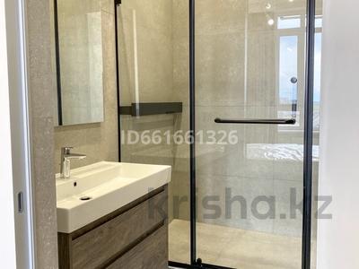 3-комнатная квартира, 105 м², 13/20 этаж помесячно, Сауран 34 за 450 000 〒 в Нур-Султане (Астана), Есиль р-н — фото 17