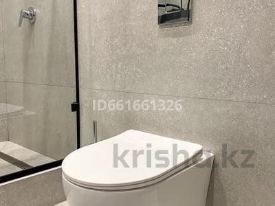 3-комнатная квартира, 105 м², 13/20 этаж помесячно, Сауран 34 за 450 000 〒 в Нур-Султане (Астана), Есиль р-н — фото 18
