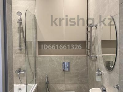 3-комнатная квартира, 105 м², 13/20 этаж помесячно, Сауран 34 за 450 000 〒 в Нур-Султане (Астана), Есиль р-н — фото 19