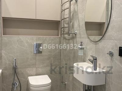 3-комнатная квартира, 105 м², 13/20 этаж помесячно, Сауран 34 за 450 000 〒 в Нур-Султане (Астана), Есиль р-н — фото 20