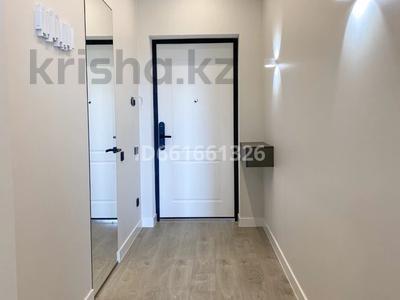 3-комнатная квартира, 105 м², 13/20 этаж помесячно, Сауран 34 за 450 000 〒 в Нур-Султане (Астана), Есиль р-н — фото 5