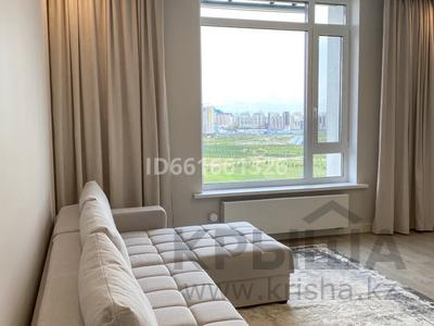 3-комнатная квартира, 105 м², 13/20 этаж помесячно, Сауран 34 за 450 000 〒 в Нур-Султане (Астана), Есиль р-н — фото 6