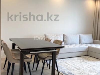 3-комнатная квартира, 105 м², 13/20 этаж помесячно, Сауран 34 за 450 000 〒 в Нур-Султане (Астана), Есиль р-н — фото 8