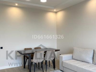 3-комнатная квартира, 105 м², 13/20 этаж помесячно, Сауран 34 за 450 000 〒 в Нур-Султане (Астана), Есиль р-н — фото 9