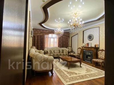 4-комнатная квартира, 160 м², 7/11 этаж, проспект Кунаева 11 за 100 млн 〒 в Шымкенте, Аль-Фарабийский р-н