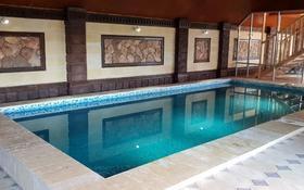 12-комнатный дом посуточно, 500 м², 10 сот., Аэродромная 11Д за 150 000 〒 в Бурабае