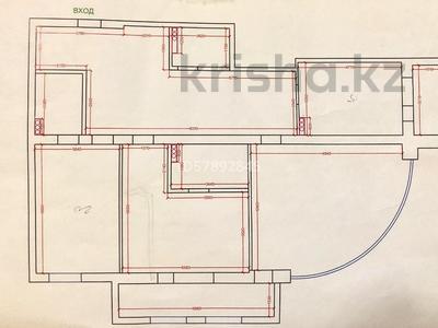 3-комнатная квартира, 159.6 м², Мәңгілік Ел 29 — Орынбор за 75 млн 〒 в Нур-Султане (Астана), Есиль р-н — фото 5