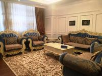 5-комнатная квартира, 256 м², 15 этаж помесячно