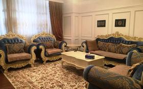 5-комнатная квартира, 256 м², 15 этаж помесячно, Байтурсынова 9блокF1 за 1.3 млн 〒 в Нур-Султане (Астана), Алматы р-н