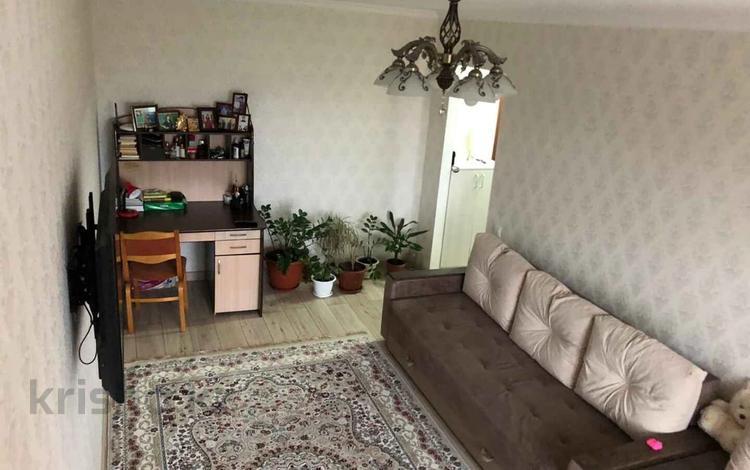 1-комнатная квартира, 29 м², 3/6 этаж, Жанибека Тархана 5 за 10.8 млн 〒 в Нур-Султане (Астана), р-н Байконур