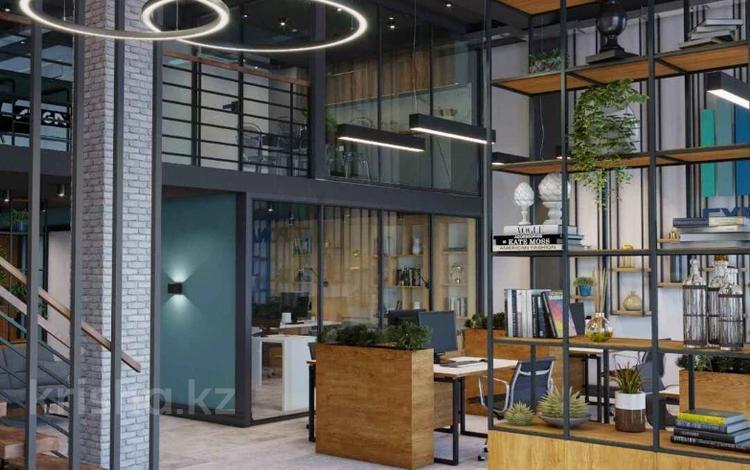 Офис площадью 234 м², Касыма Аманжолова 26 за 175 млн 〒 в Нур-Султане (Астана), Алматы р-н