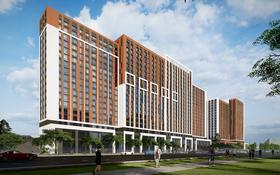 2-комнатная квартира, 48.71 м², Кабанбай батыра 51 за ~ 13.2 млн 〒 в Нур-Султане (Астана)