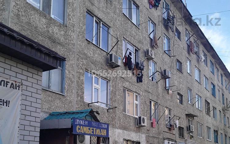 1-комнатная квартира, 18 м², 3/5 этаж, Братьев Жубановых 257 — Сатбаева за 1.6 млн 〒 в Актобе