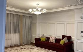 5-комнатная квартира, 213 м², 13/28 этаж помесячно, Байтурсынова 9 за 800 000 〒 в Нур-Султане (Астана), Алматы р-н