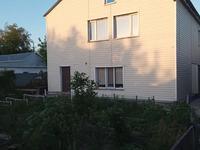 7-комнатный дом, 211 м², 6 сот., проспект Сакена Сейфуллина 19А за 37 млн 〒 в Караганде, Казыбек би р-н