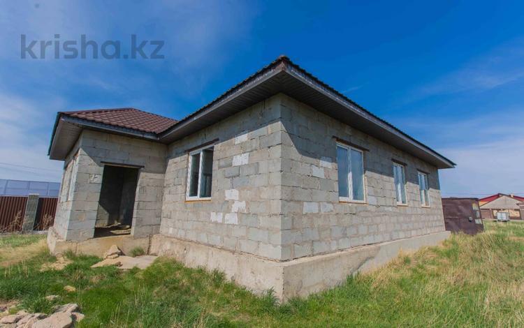 4-комнатный дом, 144 м², 10 сот., Республика 34 за 15.5 млн 〒 в Нур-Султане (Астана), Есиль р-н