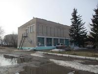 Здание, площадью 373.8 м²